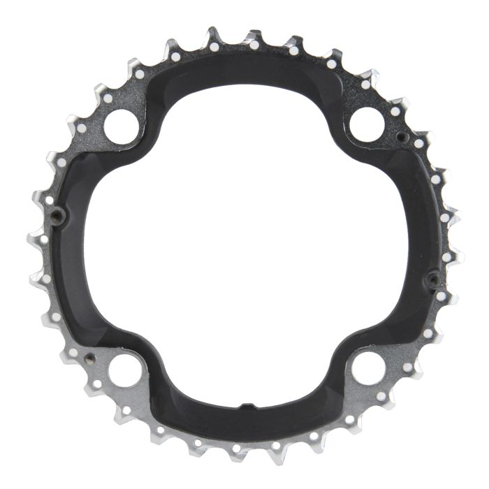 Shimano XT M770 44t 104mm 9-Speed Chainring